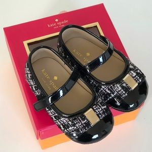 Kate Spade Baby Dress Shoes